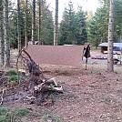 Weekend camp in Klosterheden in Denmark by Outdoorfreak.dk in Hammock Landscapes
