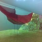 Half Whit hammock by Slowbee56 in Hammocks