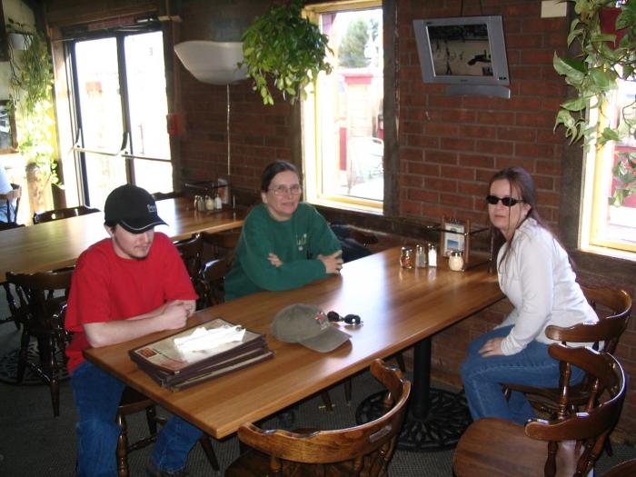Shadowmoss Denver Visit
