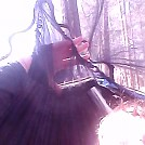 Test Hang of DH Nighthawk by TexanForLife in Hammocks