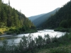 Wild And Scenic Rogue River, Oregon