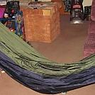 Living Room Hammocks AC/ HEAT by TimberbeastWaco in Hammocks