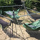 Quad Stand by accrete in Homemade gear