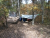 Big Hill Pond State Park by hikingshoes in Hammocks