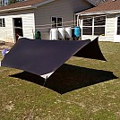 free range tarp by Shroud in Tarps