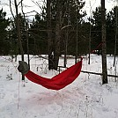 DIY Hammock by Ragabash in Homemade gear