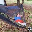 My hammock by babybigfoot13 in Homemade gear