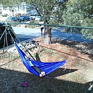 Camo support hammock stand by AA2FD in Other Accessories not listed