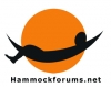 Hammock logo by gunn parker in Homemade gear