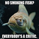 smokingfish by Chard in Group Campouts