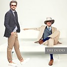the dudes revealed by Chard in Group Campouts