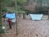 Red River Gorge Thanksgiving Hang by rigidpsycho in Group Campouts