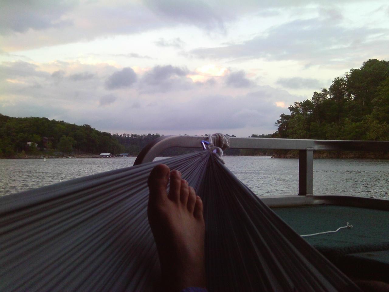 Lake Trip 2011