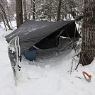 feb u.p.camp 2015 by lonetracker in Group Campouts