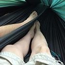 The Clark Vertex by Paul-Stefi in Hammocks