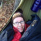 Bundled-up but Topless by Paul-Stefi in Hammocks