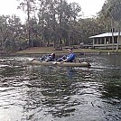 Rainbow River by sunsetkayaker in Group Campouts