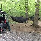 Brew fest camp
