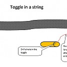 Toggle in a string by Snowball in Tips  and Tricks