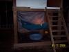 my first homemade hammock by Preacha Man in Homemade gear