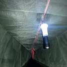 Military Bug Net w/Paracord Roof by Weird4Good in Homemade gear