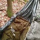 DD Hammock Top Quilt by Mittagsfrost in Topside Insulation