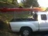 My Home Made Truck Rack For My Tacoma