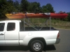 My Home Made Truck Rack For My Tacoma by Chrislutz in Tips  and Tricks
