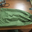 Double ended stuff sack for winter Hammock by mistone in Homemade gear