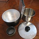 Grease pot cook set by mistone in Images for homemade gear forums directions