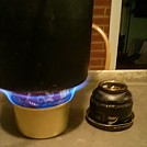 DIY Fancee Feest and Axe Can Stove by TwistingInTheWind in Homemade gear