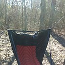 hammock recliner by Texas Hanger in Homemade gear