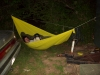 First Hammock Attempts by Rico in Homemade gear