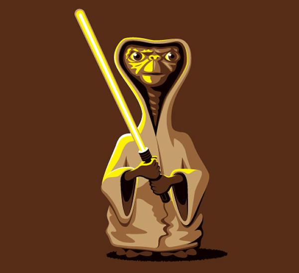 Et Yoda Avatar