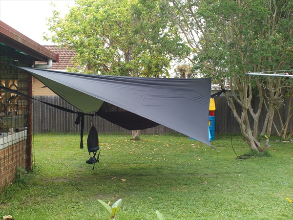 Alienjeff650's Hammocks