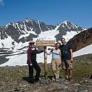 Crow pass, Alaska by okieinalaska in Faces