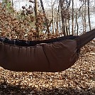 Coyote Brown UQ by daneaustin3 in Underquilts and PeaPods