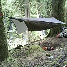 Hennessy in Columbia Gorge, 2011 by Ratatouille in Hammocks