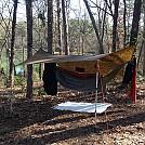 My rig by Flynguy521 in Hammocks