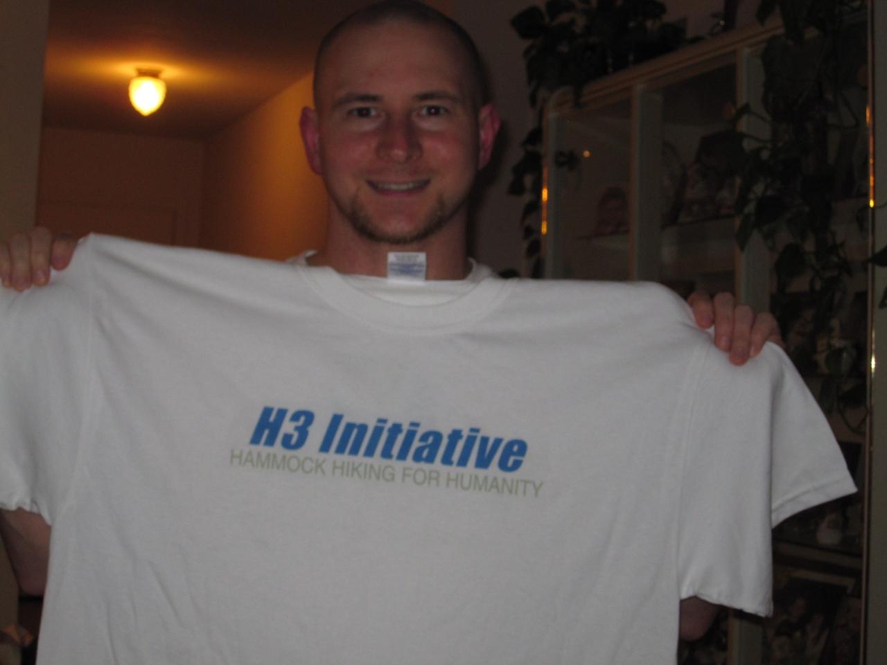 H3 Shirt