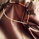Backpack OTT external draw closure by dudeman_atl in Homemade gear