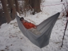 Homemade Hammock by bigred72 in Homemade gear