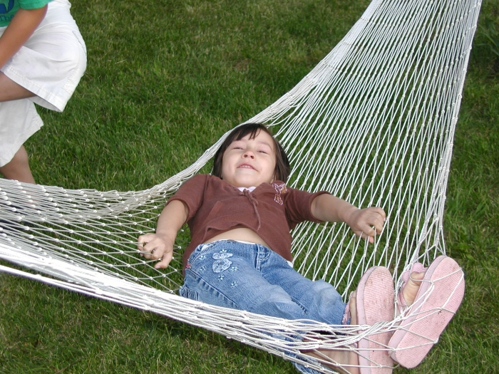 knotted hammock pics 4