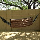 DIY hammock and UQ by Randerson in Homemade gear