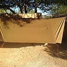 Sil-poly tarp