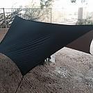 DIY hex tarp by Randerson in Tarps