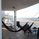 Mexico Beach Hang by Randerson in Hammock Landscapes