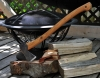 Gransfors Forest Axe by [o]TTeR in Other Accessories not listed
