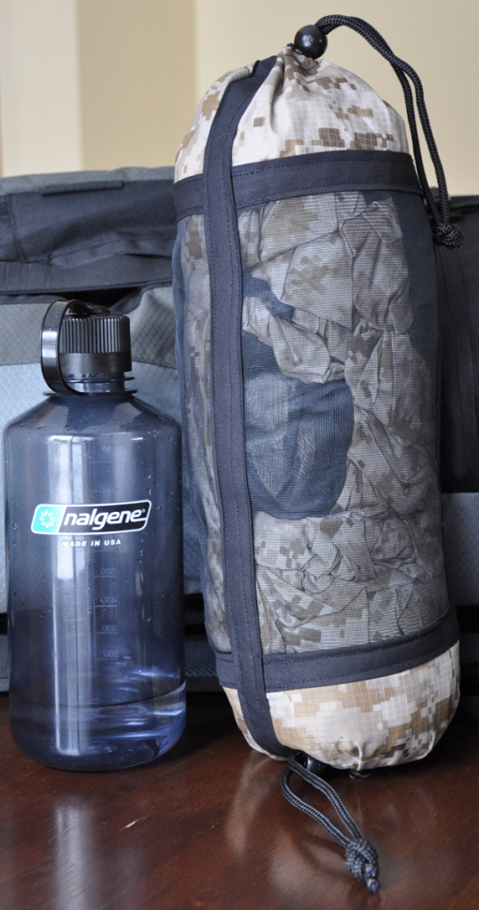 Bishop Bag-ridgeline Organizer