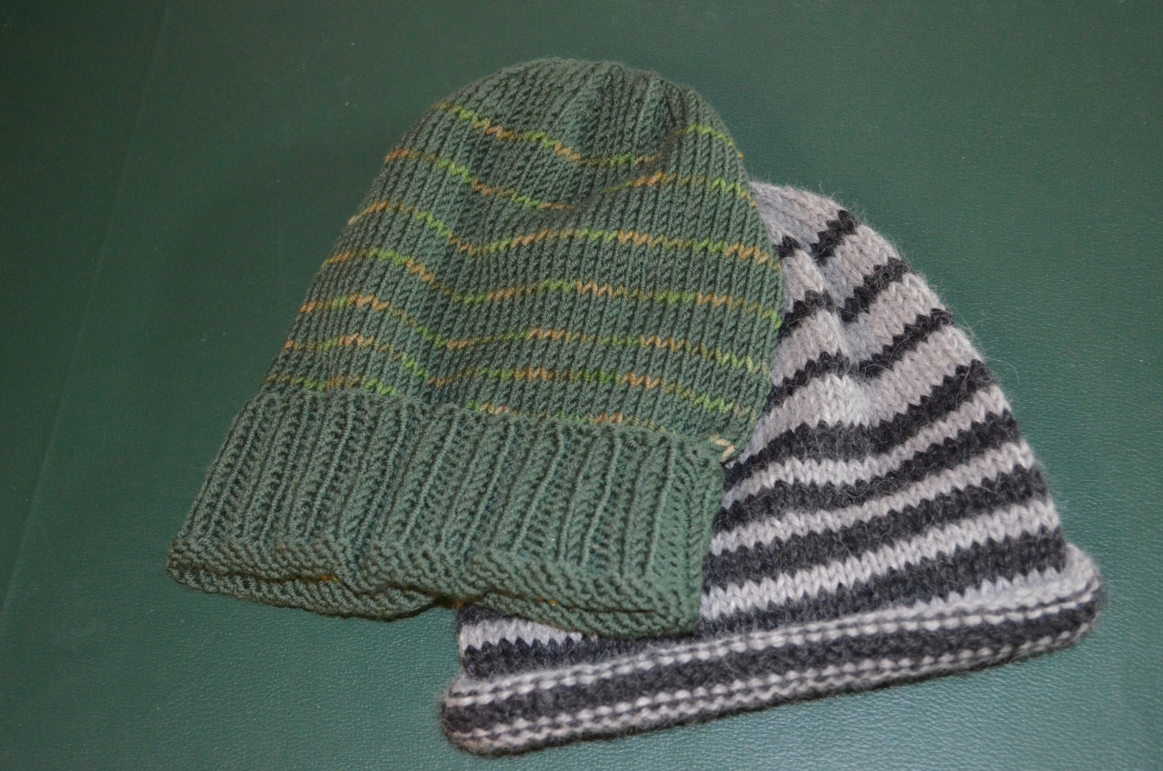 Hats From Mountaingoat